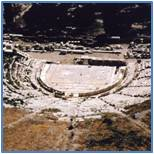click here to play Episode 26, Ancient Greek Theater.