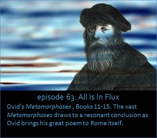 Ovid's Metamorphoses , Books 11-15. The vast Metamorphoses draws to a resonant conclusion as Ovid brings his great poem to Rome itself.